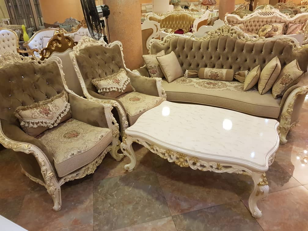 New Living Room Furniture's For Sale. Imported ...