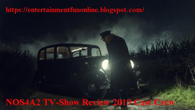 Nos4a2 2019 Watch Online Free A Quiet Place Movie