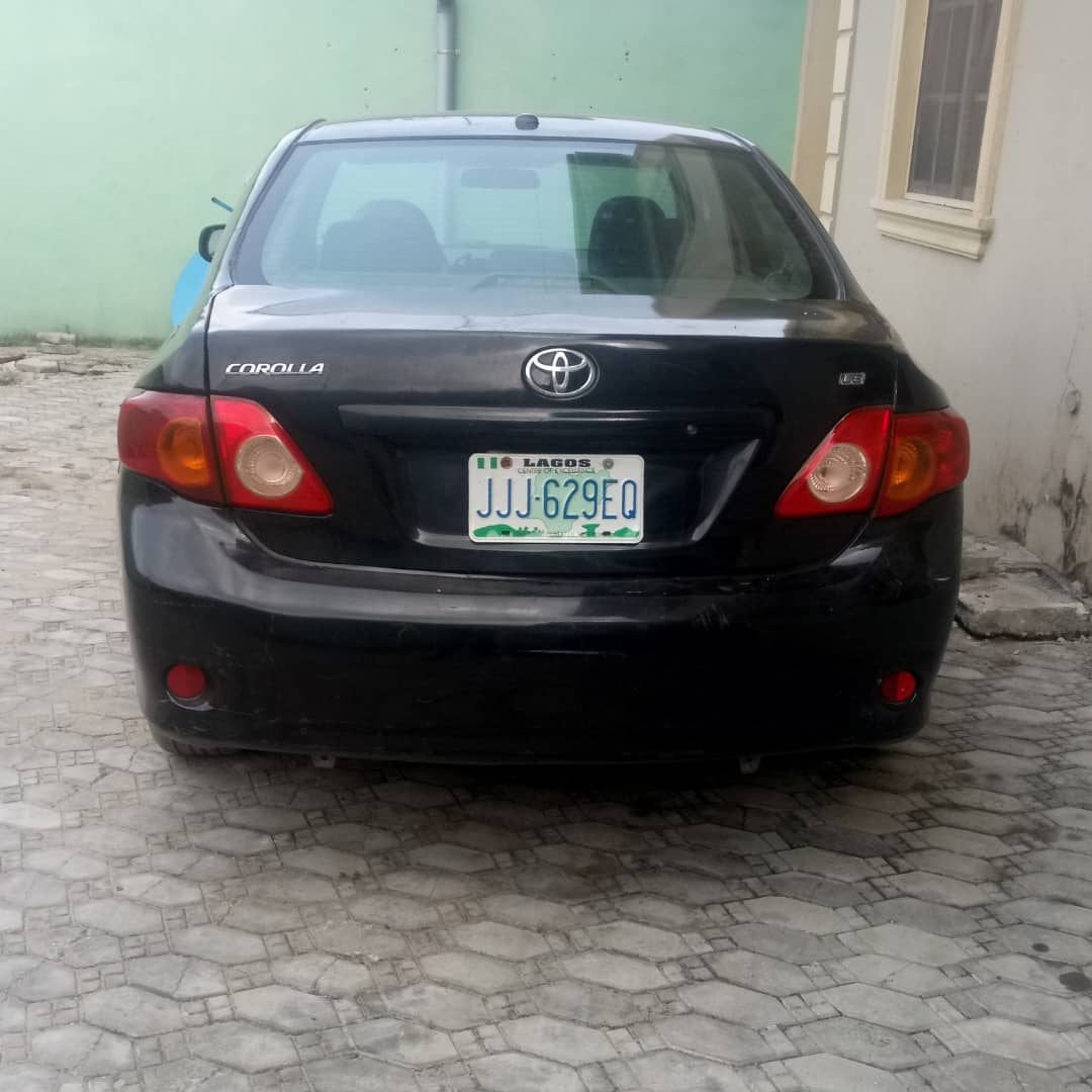 !!Clean 2011 Toyota Corolla For Sale!!