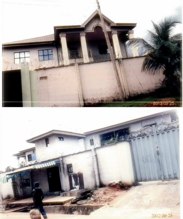 Land And House Good Prices In Owerri Capital Imo State