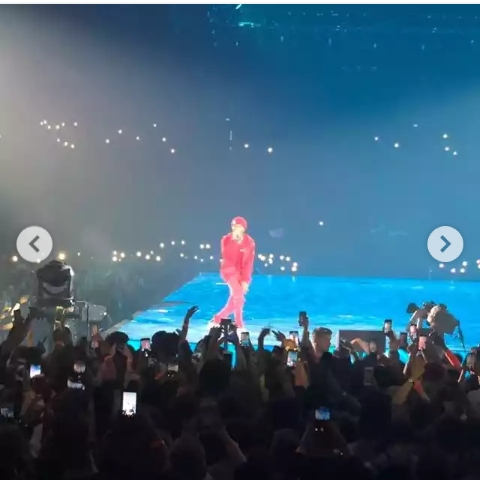 Image result for Wizkid and Drake perform at 02 in London