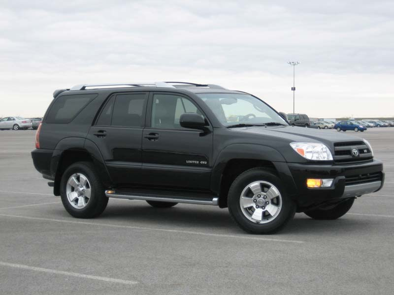 4runner toyota v8 loaded fully body nairaland 7l leather seats autos starter entry window system front