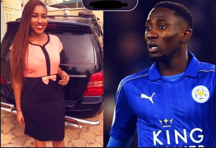 Super Eagles Star, Ndidi, Set To Marry His Longtime Medical Student Sweetheart