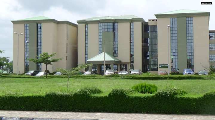 Image result for images of Winners Chapel University Abuja