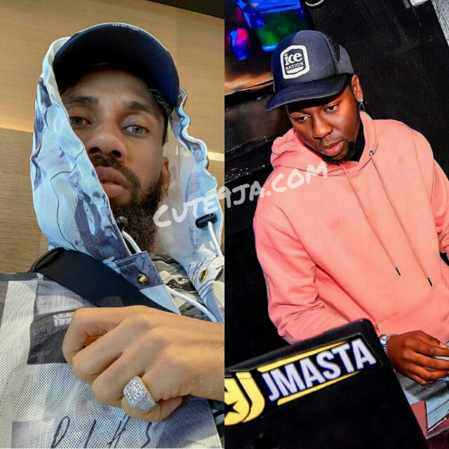 Phyno Loses $1000 To Deejay J Masta Over A Bet - Celebrities