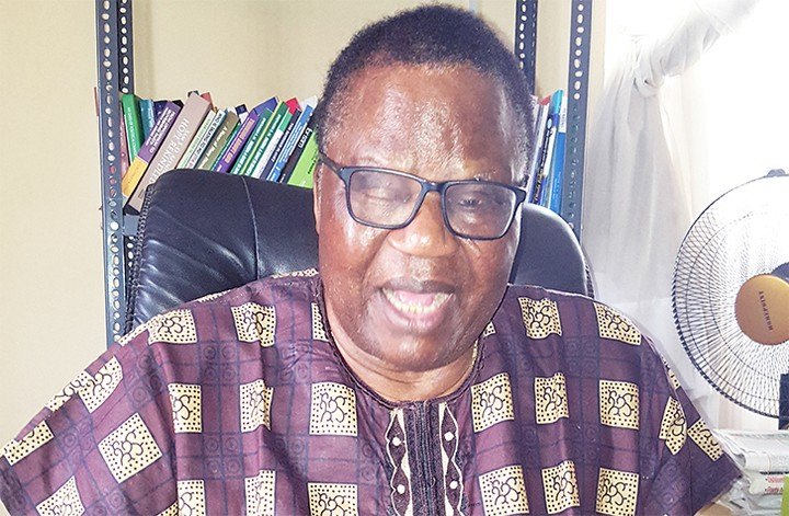 Nobody Can Stop Northerners From Contesting Presidency In 2023 - Tony Momoh