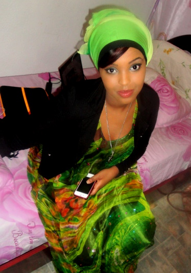 Something Somali girls beautiful sexy think