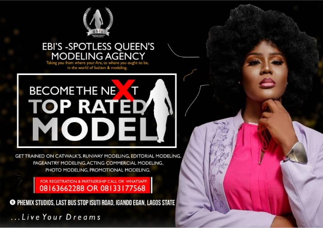 How To Become A Commercial Model In Nigeria | Astar Tutorial