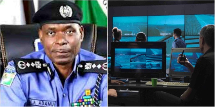 Police To Employ Technology To Replace Use Of Weapons - Acting IGP
