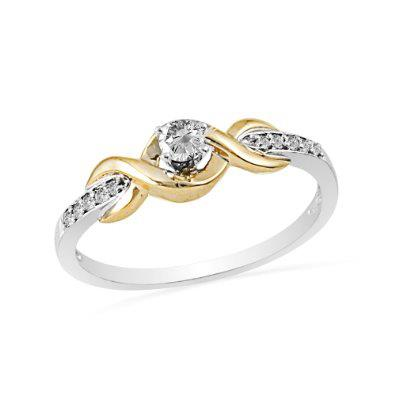 Follow This Link To The Diamond Page Http Www Benkolgold Product Category Engagement Rings Ring