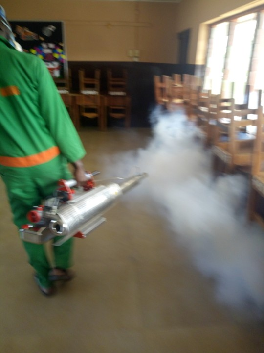 Fumigation And Cleaning Services Health Nigeria
