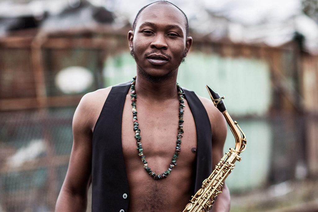 SARS Brutality Is Manifestation Of Our Acceptance Of Dehumanization - Seun Kuti