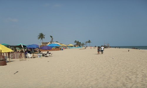 List Of Beaches You Can Visit In Lagos During Easter