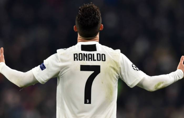 Cristiano Ronaldo Becomes First Player To Win All Three Major Leagues