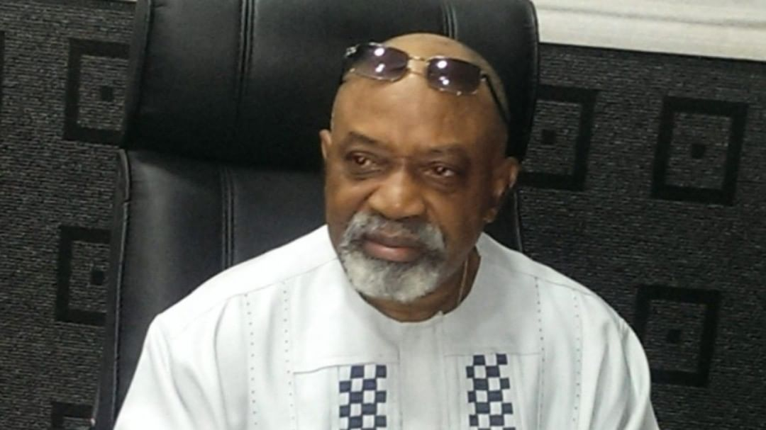 Doctors Are Free To Leave Nigeria, We Have Enough – Dr. Chris Ngige