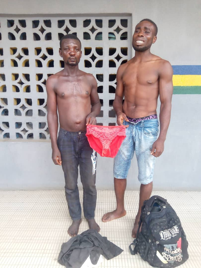 Image result for Arrested for stealing toothpaste nairaland