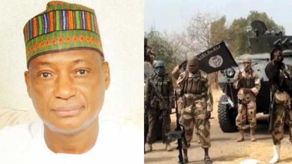 Boko Haram Received Training Within, Outside Africa – Defence Minister