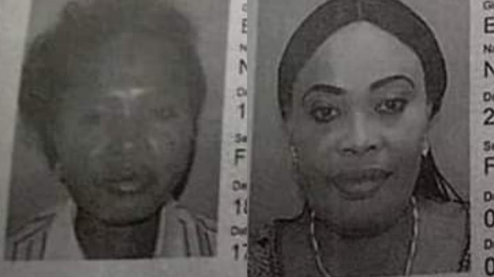 Emerald Bassey & Edith Omon Wanted For Trafficking Of Baby From Lagos To Gambia