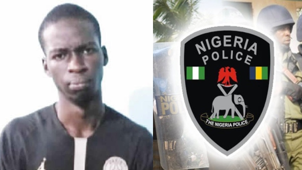 I Participated In Robbery Not Kidnapping – Undergraduate