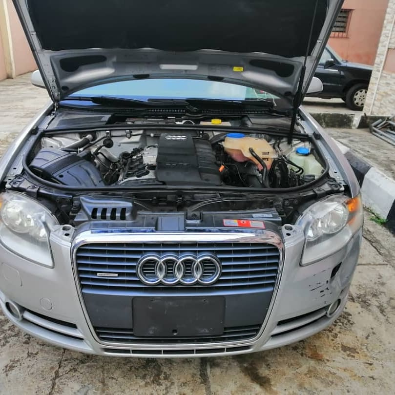 Audi 2006 A4 Model For Sale