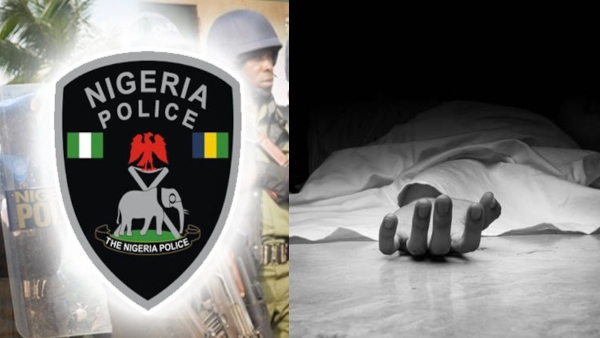 Image result for 24-year-old man kills his 65-year-old dad in Anambra, sets his corpse ablaze