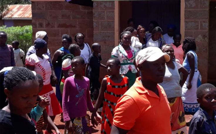 Image result for Worshipers Fight At AIPCA Church In Kenya Over Who Should Lead Day's Service