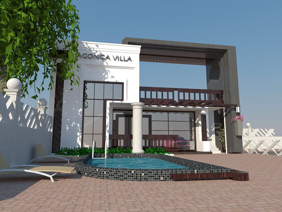 Archetect Builder Modern House Designs With Pictures And