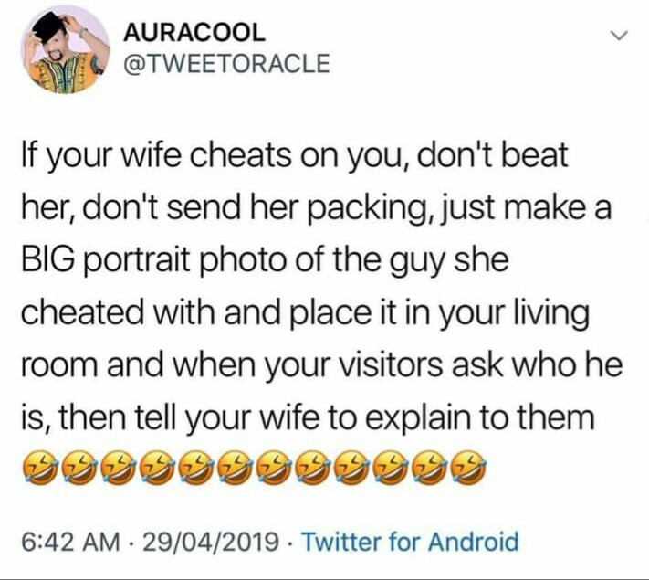 How to know if your husband is cheating while deployed