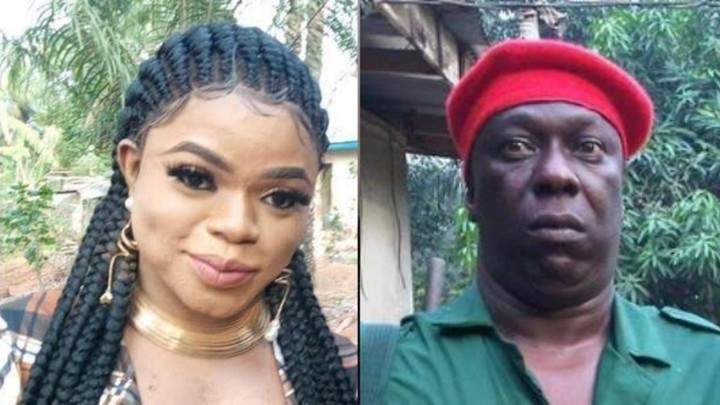Image result for charles Awurum and Bobrisky