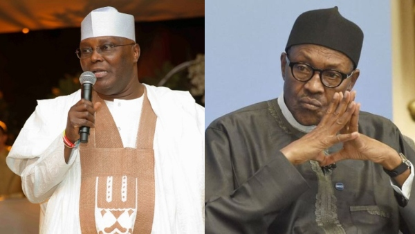 Image result for Buhari can order army to produce his certificates if they exist – Atiku