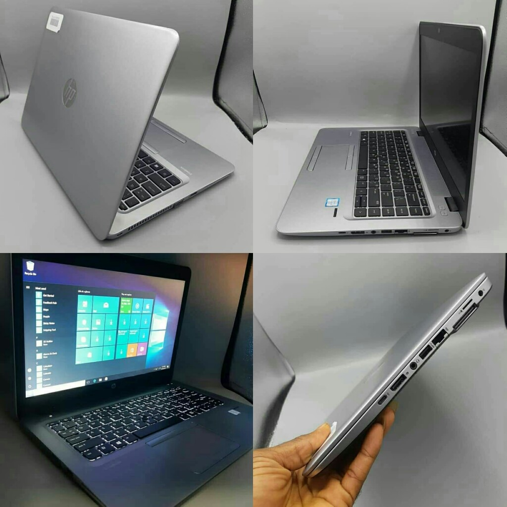 ✈✳✅ AVAILABLE HP ELITEBOOKS - Technology Market - Nigeria