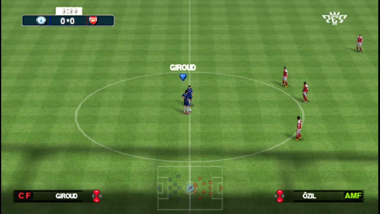 pes 2018 psp iso ppsspp