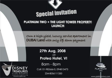 Special Invitation Pre Launch Price 5 Protea Hotel Vi Lagos