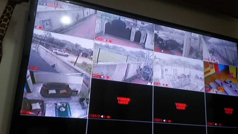 25 30 Helloo: CCTV SALES & INSTALLATIONS (VARIOUS INSTALLATIONS PICTURES