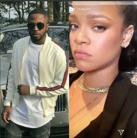 Tunde Ednut Suffers Pathological Jealousy As Rihanna Vibes To Wizkid S Song Celebrities Nigeria We promise we do not spam. tunde ednut suffers pathological