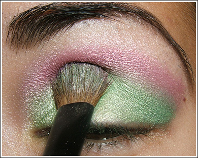 Valentine's day bombshell makeup tutorial   fashionisers.