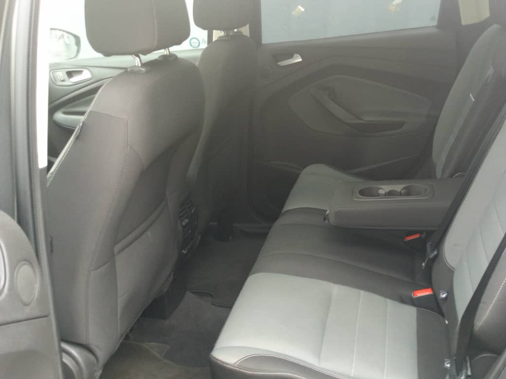 2014 tokunbo ford escape se autos nigeria. Black Bedroom Furniture Sets. Home Design Ideas