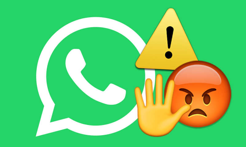 How To Reactivate Banned Or Suspended WhatsApp Account