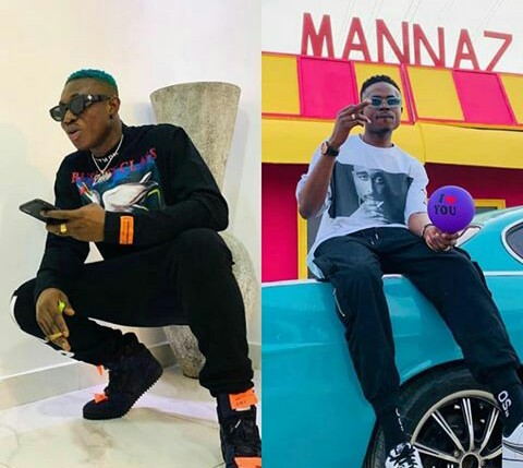 Zlatan Ibile And Rahman Jago Released By EFCC, Naira Marley Left Behind