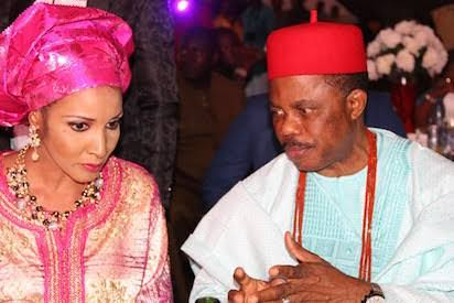 APGA Removes Obiano, Bianca Ojukwu As BOT Chairman And Member