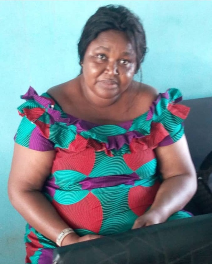Business Woman In EFCC Net For Issuance Of Dud Cheque In Benue