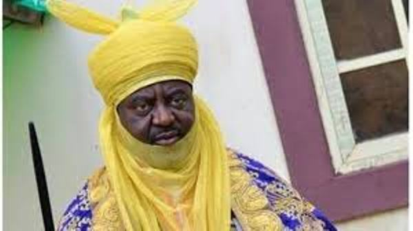 My Appointment Not Meant To Spite Emir Sanusi' - New Emir Of Bichi