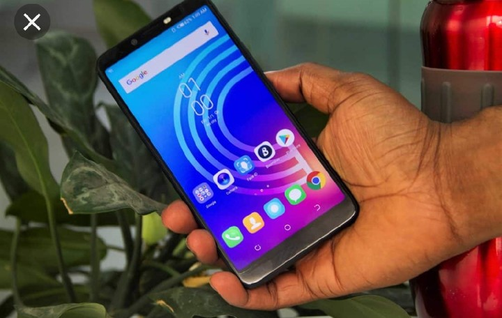 Tecno Camon Xpro 4gig Ram ND 64gig 6month Old Very Neat