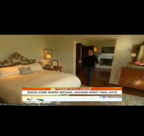 Inside Michael Jackson S Home Ultra Private Bedroom Before His Death Celebrities Nigeria