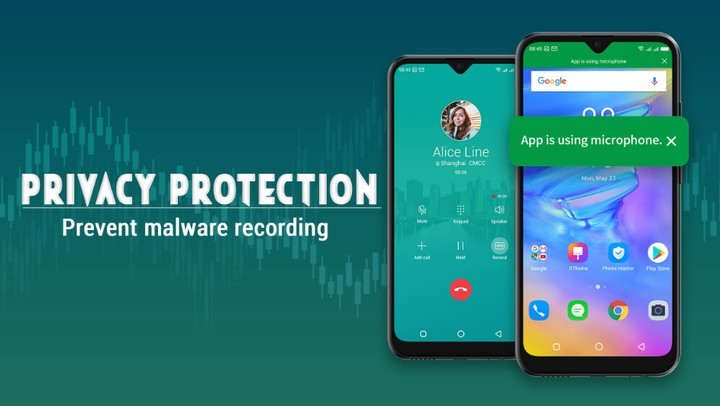 Get An Assured Privacy Protection On Your Infinix S4 Via XOS