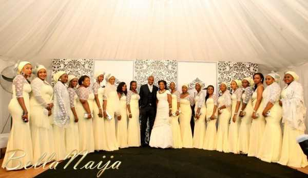 Re Pictures From A Glamorous Wedding In Northern Nigeria By Rocktation F 1 57pm On Jan 15 2017