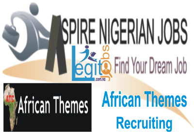 African Themes Limited Job Recruitment (3 Positions) - Jobs