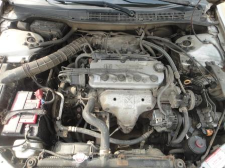 honda accord engine auto blog more pictures