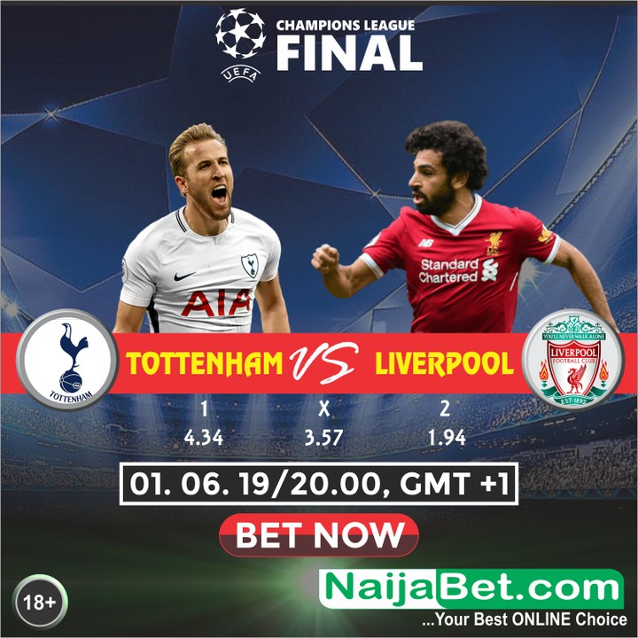 Lucas Moura All Cards: Uclfinal Match Preview: Tottenham Vs Liverpool Predictions