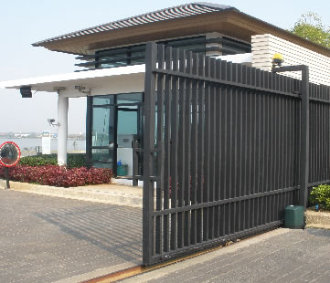 Automatic Gate Installers With 2 Years Guarantee Now In